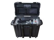 Digitalfunkkoffer Waterproof MOT/SEP