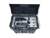 Repeater-Koffer Waterproof Sepura mit Solartechnik